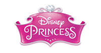 Disney Princess Present Logo