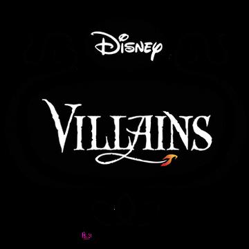 Disney Villains Coloring Pages - GetColoringPages.com | 360x360