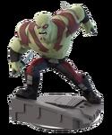 Drax DI2.0 Transparent Figurine
