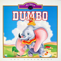 Dumbo Laserdisc