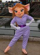 GGadget at Disney Studio theme park