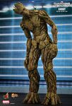 GOTG - Groot - Hot Toys