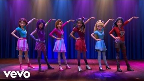 """Good Is the New Bad (From """"Descendants Wicked World"""")"""