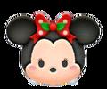 Holiday Minnie Tsum Tsum Game