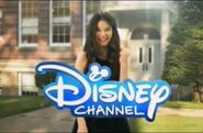Landry Bender Disney Channel Wand ID