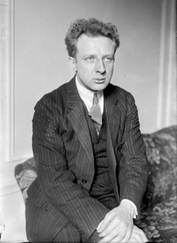 Leopold Stokowski LOC 26447u