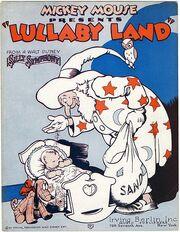 LullabyLand