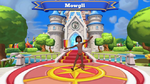 Mowgli Disney Magic Kingdoms Welcome Screen