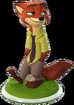 Nick Disney INFINITY Figure