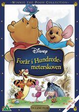Peter Plys - Forår I Hundredemeterskoven