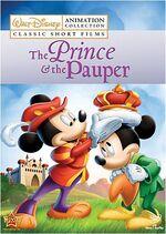 PrinceAndPauperDVD