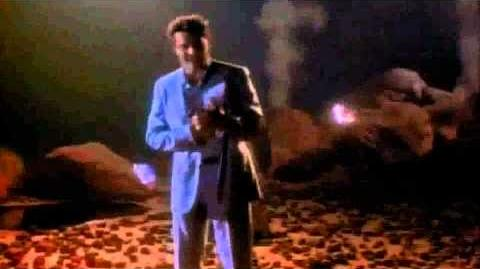 Ricky Martin - No importa la distancia HD (Video Original)