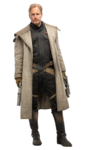 Solo Character Render 13