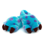 Sulley Slippers For Kids