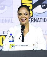 Tessa Thompson SDCC19