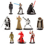 The Last Jedi Figures