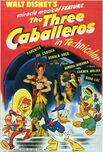 The tree Caballeros poster