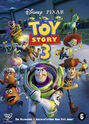 Toy Story DVD NL