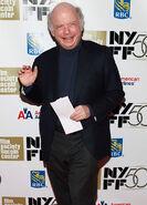 Wallace Shawn NYFF