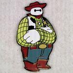 Woodymas