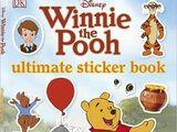 Winnie the Pooh: Ultimate Sticker Book
