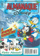 Almanaque Disney 305