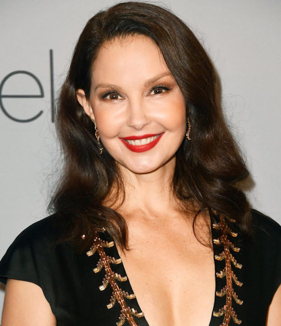Ashley Judd Nude Photos 80