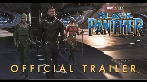 Black Panther - Officiële Nederlandse Trailer