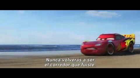 """Cars 3 – """"La Nueva Generación"""""""