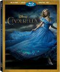 Cinderella2015 Bluray
