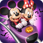 DMK - Halloween icon