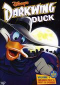 Darkwing Duck DVD