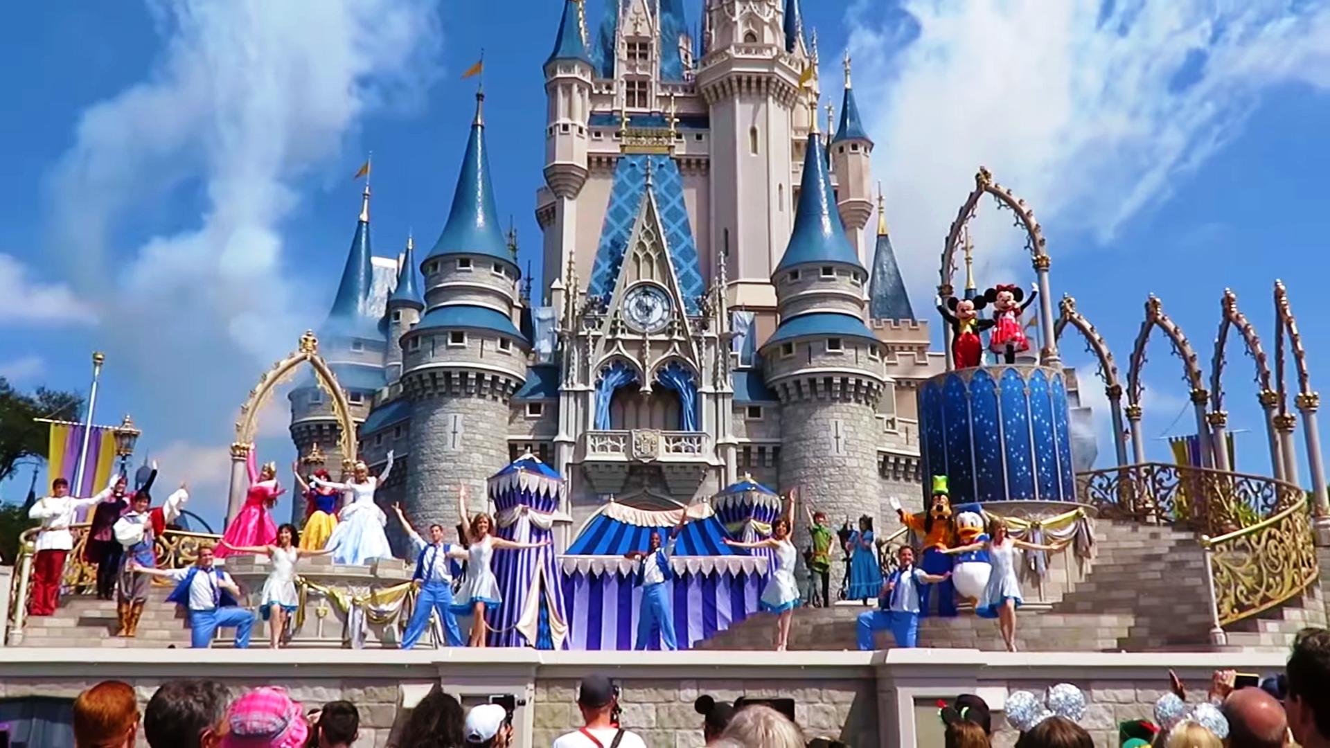 Welcome To Wdwnewscom! Home Of Everything Walt Disney - HD1920×1080