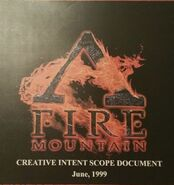 Fire Mountain promo