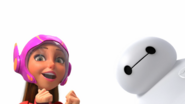 HoneyandBaymax