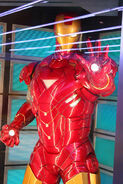 Iron Man Avengers Academy 2