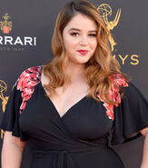 Kether Donohue 71st Emmys