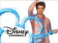 Kevin Jonas Disney Channel Wand ID blue