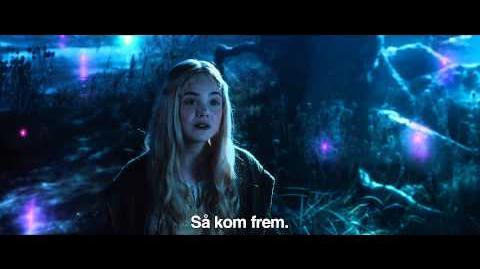 Maleficent Trailer C - Biografpremiere d. 29