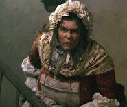 Mrs. Bluveridge