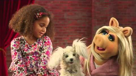 Muppet Moments Dog Training Disney Junior Official