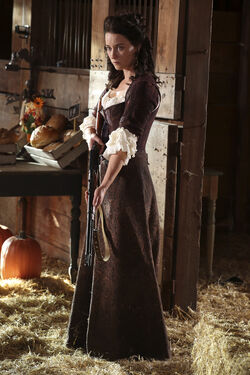 Once Upon a Time - 6x03 - The Other Shoe - Photography - Clorinda