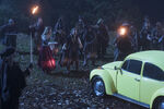 Once Upon a Time - 7x14 - The Girl in the Tower - Photography - Yellow Bug