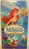 PlatinumEditionLittleMermaidVHS