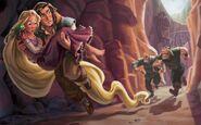 Rapunzel Story 8