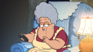 S1e20 Soos' grandma