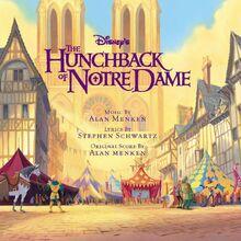 Soundtrack Hunchack