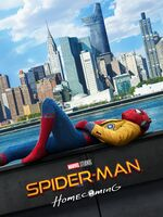 Spiderman Homecoming Amazon Video