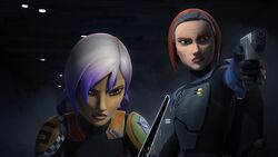 Star Wars Rebels Season 4 27
