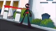 The Ninja Identity - Ninja 00